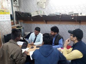 mobile repairing course in kanpur